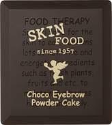 Skinfood Choco Eyebrow Power Caker(No.1 Grey Khaki Black)