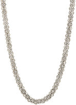 Kenneth Jay Lane WOMEN'S ROPE-CHAIN NECKLACE