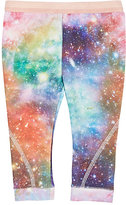 Stella McCartney Galaxy-Print Leggings