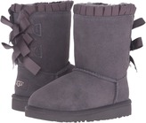 UGG Bailey Bow Ruffles (Toddler/Little Kid)