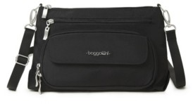 Baggallini Women's Original Rfid Everyday Crossbody Bag