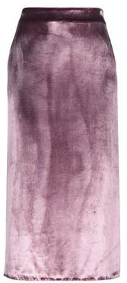 Vince Long skirt