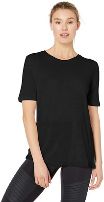 Soffe Womens Squad High Vent Tee