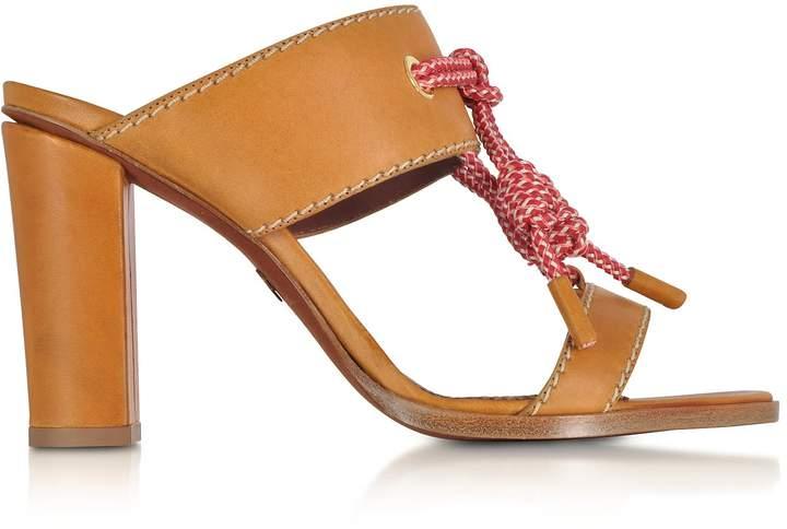 7ebf259f65 DSQUARED2 Stiletto Heel Women's Sandals - ShopStyle