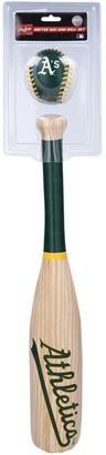 Rawlings Sports Accessories Oakland Athletics Grand Slam Softee Bat and Ball Set