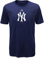 Majestic Kids' New York Yankees Geo Strike T-Shirt