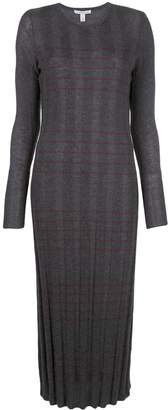 Autumn Cashmere knitted dress