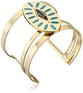 Jules Smith Designs Soleil Open Cuff Bracelet
