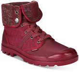 Palladium Men's Pallabrouse Baggy Felt Boots