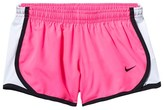 Nike Pink Dry Tempo Running Shorts