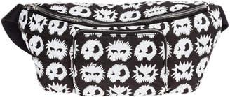 McQ Monster Hyper Bum Bag