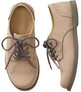 Gymboree Wingtip Shoes