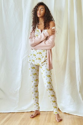 Intimately Cozy Time Leggings