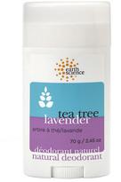 Earth Science Natural Deodorant Tea Tree Lavender