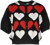 Love Moschino Cardigans