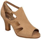 Aerosoles Heel Rest Dress Sandals - Ginastics