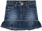 Levi's Girls 4-6x Denim Skort