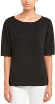 St. John Wool-Blend Sweater
