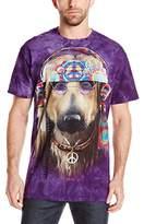 The Mountain Groovy Dog T-Shirt