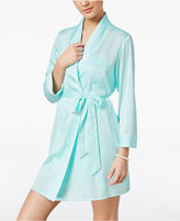 Kate Spade Mrs-Embroidered Bridal Robe