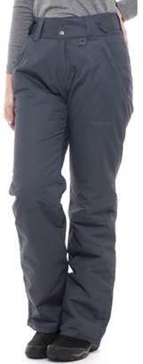 Ski Gear by Arctix Women's Snow Pants, Steel, Large
