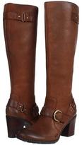 Børn Natasha (Brown Leather) - Footwear