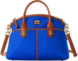 Dooney & Bourke Wayfarer Large Domed Satchel