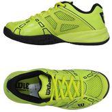 Wilson Low-tops & sneakers