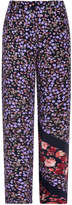 Mother of Pearl Lina Wide Leg Trousers