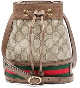 2f155f2fbc7d Gucci Bucket Bags For Women - ShopStyle Canada