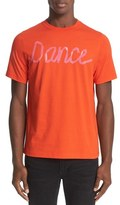 Paul Smith Men's Graphic T-Shirt