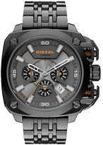 Diesel Men&s BAMF Bracelet Watch