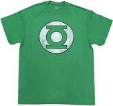 JCPenney Novelty T-Shirts Green Lantern Graphic Tee