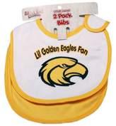Bed Bath & Beyond University of Southern Mississippi 2-Pack Infant Bib