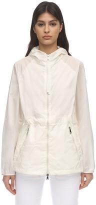 Moncler Eau Nylon Jacket
