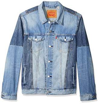 Levi's Men's Big and Tall Big & Tall Jacket