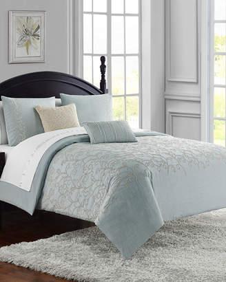 Waterford Gloria 3-Piece King Comforter Set
