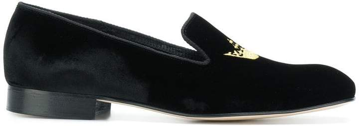 Church's Sovereign Crown loafers