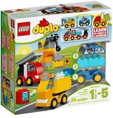 Lego DUPLO® My First Cars and Trucks 10816