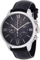 Tissot Men's T0994271605800 T-Classic Analog Display Swiss Automatic Watch