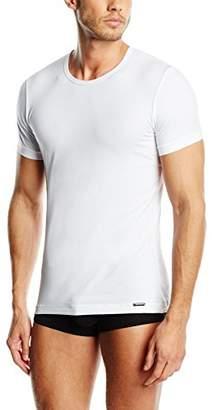 Olaf Benz Men's RED1601 T-Shirt Vest, Weiß (White 1000)