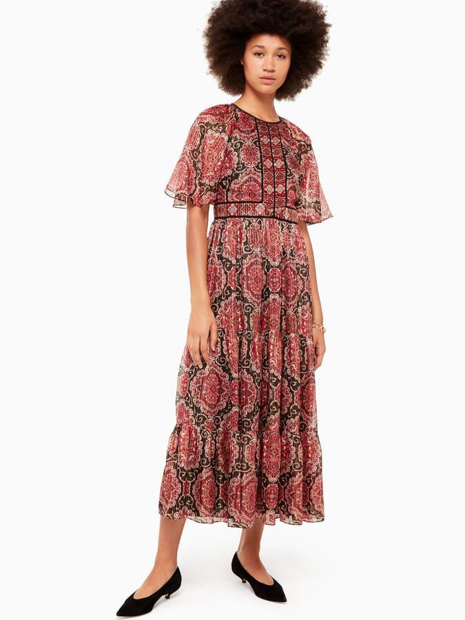 643f4f29dc82 Kate Spade Silk Cocktail Dresses - ShopStyle