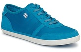 Dorotennis TENNIS STREET LACETS TURQUOISE