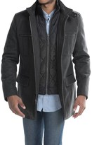 Cole Haan Wool-Blend Blazer Coat - Insulated (For Men)