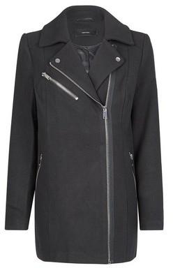 Dorothy Perkins Womens Vero Moda Black Jacket, Black
