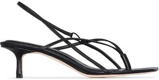 Studio Amelia 2.6 50mm Thong-Strap Sandals