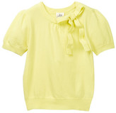 Milly Minis Molly Knit Top (Big Girls)