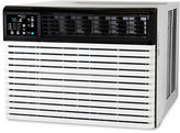 Soleus Energy Star 15400 BTU Window-Mounted Air Conditioner and LCD Remote Control