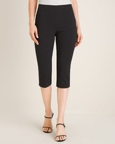 BRIGITTE So Slimming Dot Slim Capris