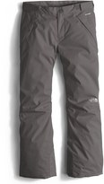The North Face Girl's Mossbud Freedom Insulated Pants